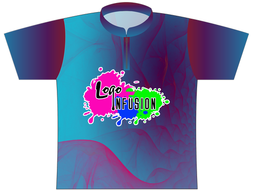 Logo Infusion Dye Sublimated Jersey Style 0199