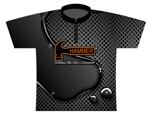 Hammer EXPRESS Dye Sublimated Jersey Style 0204