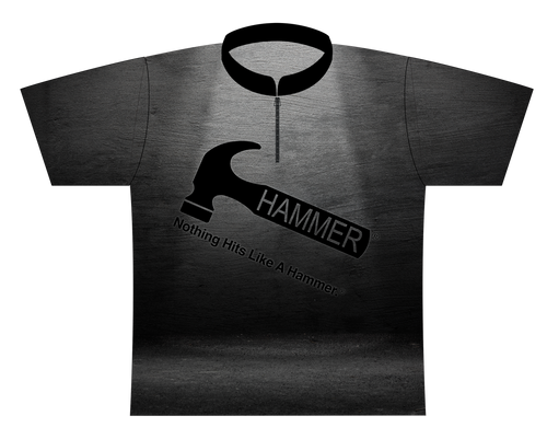 Hammer EXPRESS Dye Sublimated Jersey Style 0206