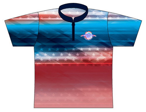 MTC '17 - EXPRESS Dye Sublimated Jersey 0216