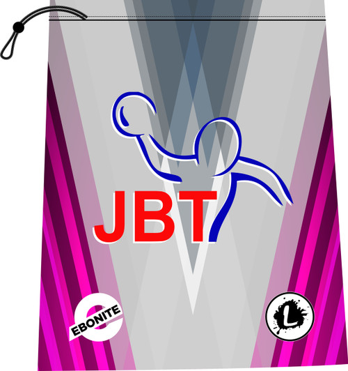 JBT 2017-18 Dye Sublimated Shoe Bag - 2