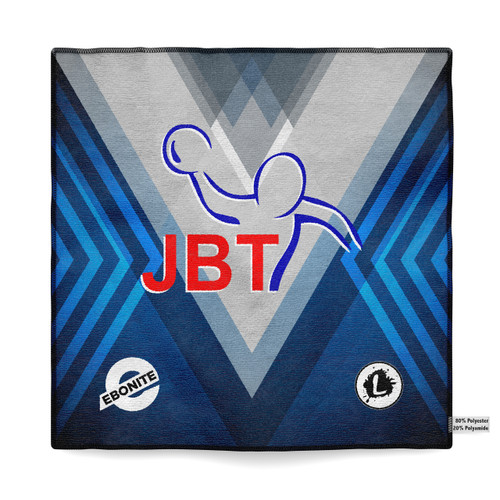 JBT 2017-18 Dye Sublimated Towel - 3