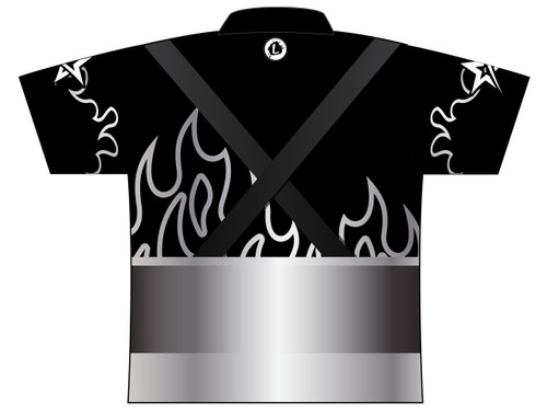 Roto Grip Dye Sublimated Jersey Style 0226
