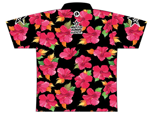 Roto Grip Dye Sublimated Jersey Style 0228