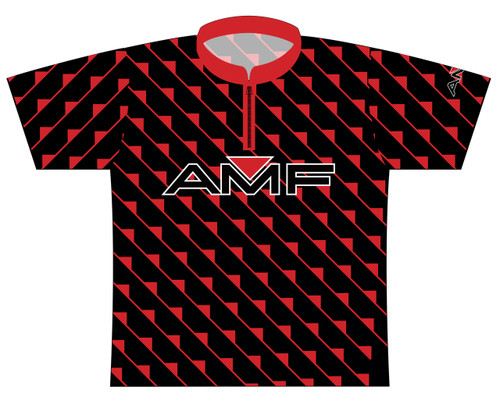AMF Dye Sublimated Jersey Style 0235