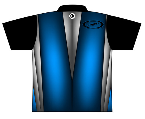 Storm EXPRESS Dye Sublimated Jersey Style 0223