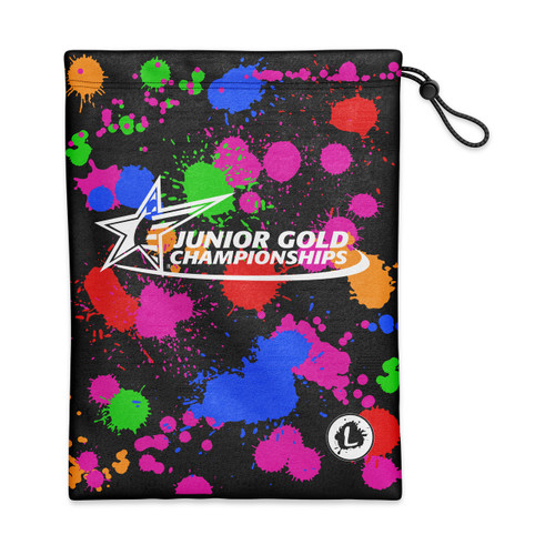Junior Gold Dallas 2018 - Official Dye Sublimated Shoe Bag - JG18_040SB