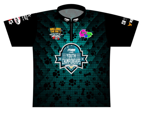 SYC 2018 Blake Special Edition Dye Sublimated Jersey - SYC25