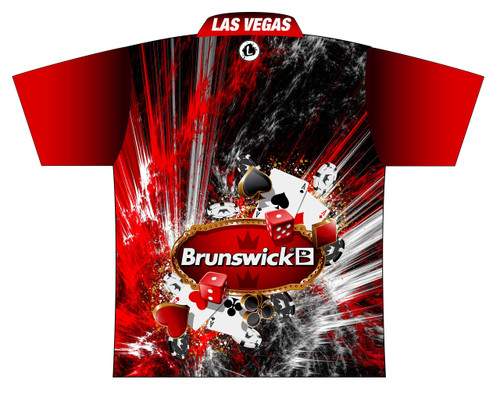 Brunswick EXPRESS Dye Sublimated Jersey Style 0220