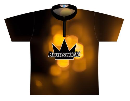 Brunswick Dye Sublimated Jersey Style 0307