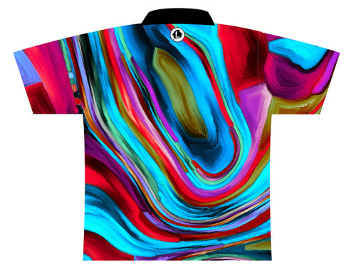 Columbia 300 Dye Sublimated Jersey Style 0315