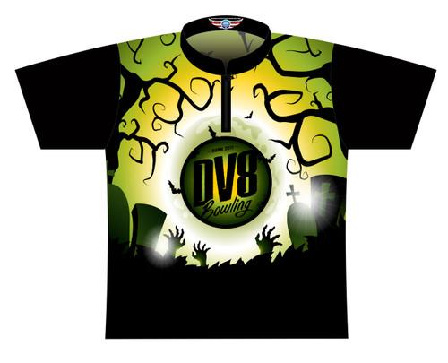 DV8 Dye Sublimated Jersey Style 0320