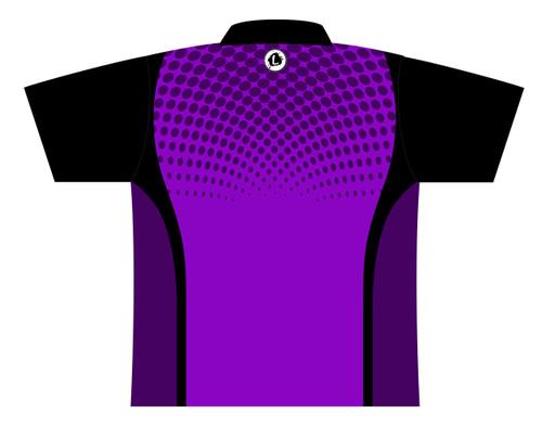 Ebonite Dye Sublimated Jersey Style 0324