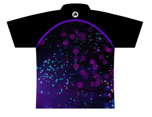 Ebonite Dye Sublimated Jersey Style 0327