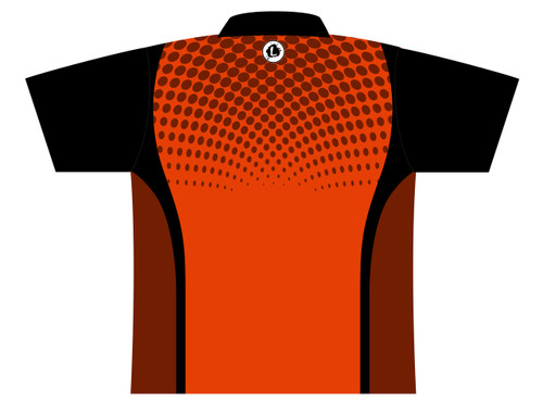 Hammer Dye Sublimated Jersey Style 0354