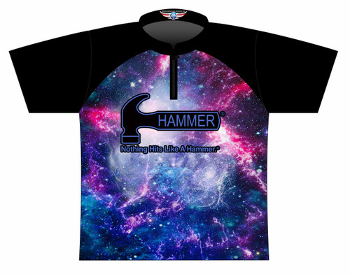 Hammer Dye Sublimated Jersey Style 0356