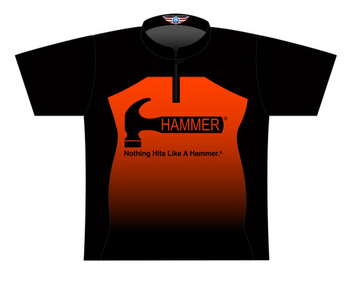 Hammer Dye Sublimated Jersey Style 0358