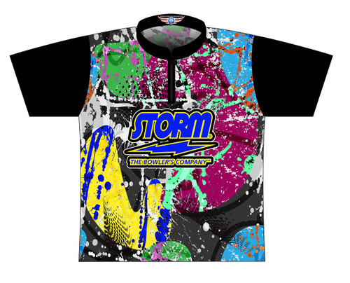 Storm Dye Sublimated Jersey Style 0371
