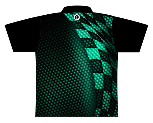 Track Dye Sublimated Jersey Style 0345
