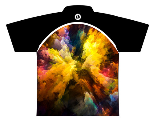 Logo Infusion Dye Sublimated Jersey Style 0350