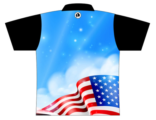 MTC '18 - Dye Sublimated Jersey Style 0285