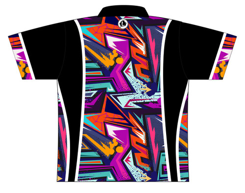 Columbia 300 EXPRESS Dye Sublimated Jersey Style 0312