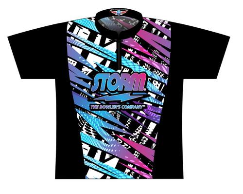 Storm EXPRESS Dye Sublimated Jersey Style 0370