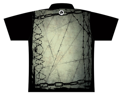 Dye Sublimated Jersey Style 0355