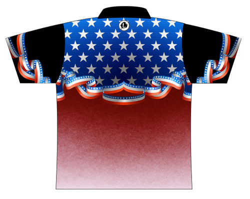 MTC '18 - EXPRESS Dye Sublimated Jersey Style 0287