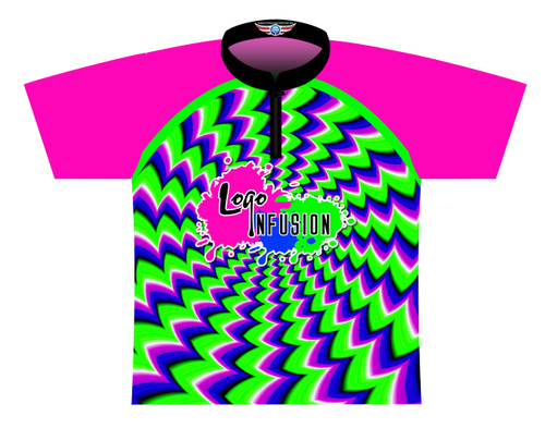 Logo Infusion EXPRESS Dye Sublimated Jersey Style 0353