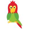 Puppet: Parrot