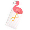 Flamingo Gift Card Envelope