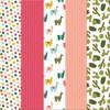 Cactus and Llama Pattern Paper Pack