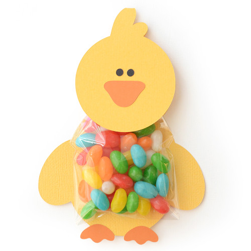 Duck Treat Bag