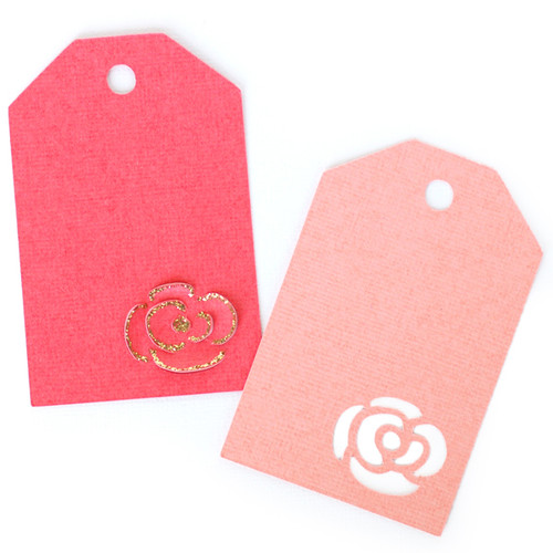 Rose Tags