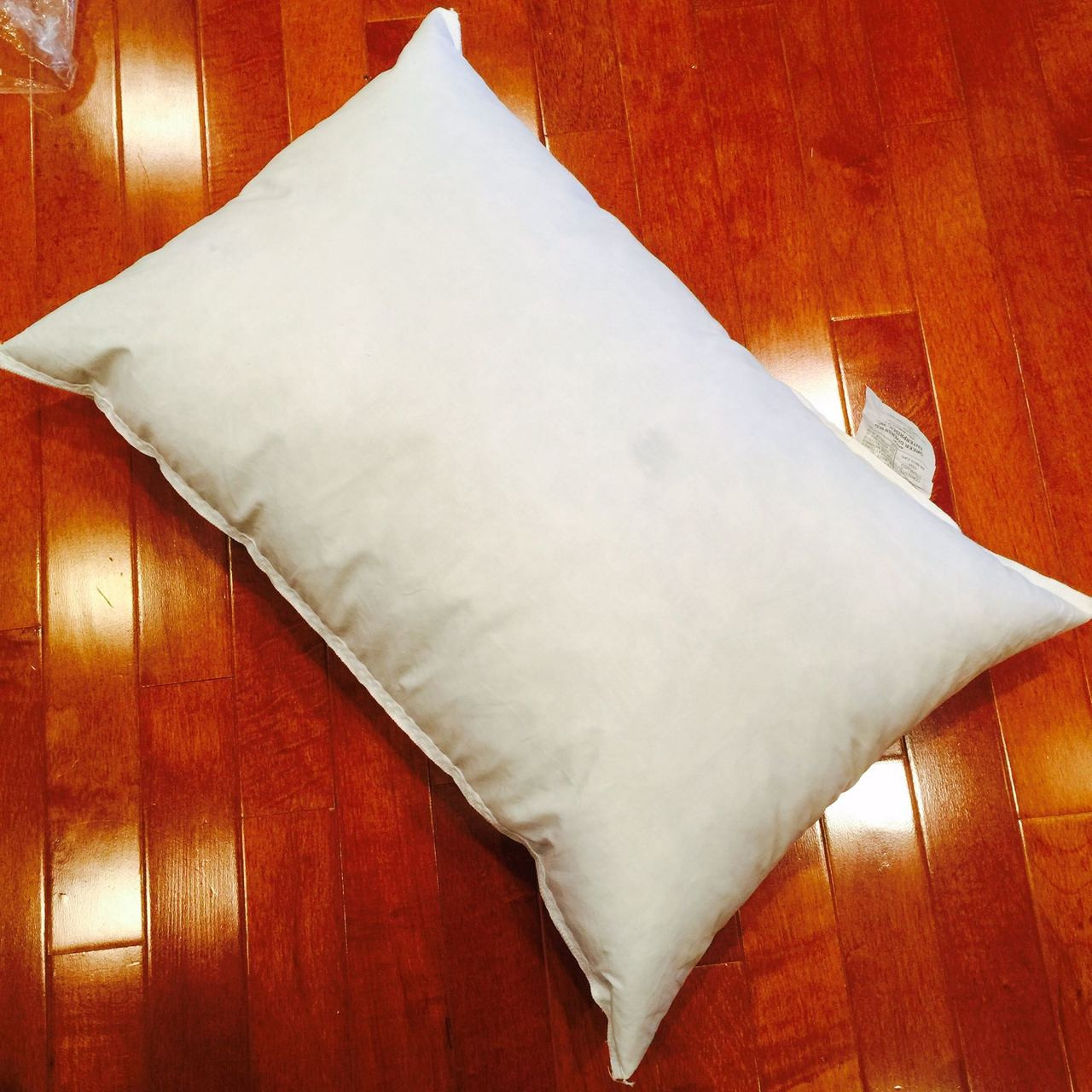 15 Quot X 23 Quot Polyester Non Woven Indoor Outdoor Pillow Form