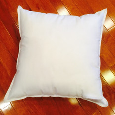 "16"" x 16"" Synthetic Down Pillow Form"