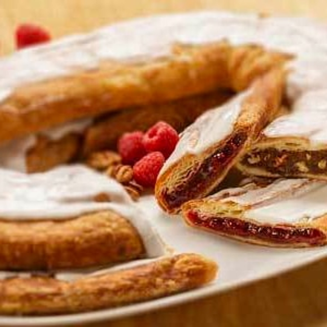 Fan Favorite 2-Pack | Racine Danish Kringle