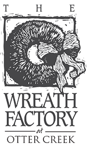 The Wreath Factory at Otter Creek