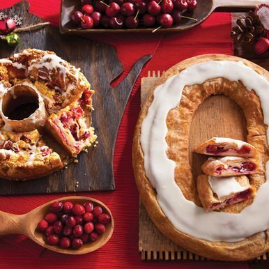 O H Danish Bakery Kringle And Pastries Wisconsinmade Com
