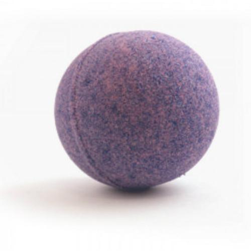 Bath Bomb Lavender