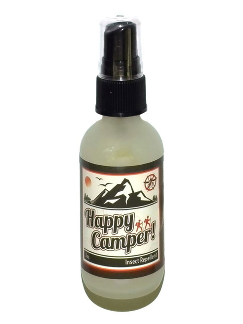 Happy Camper Body Spray