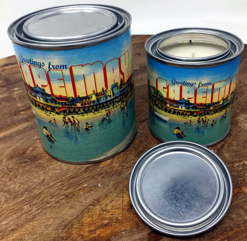 Postcards from Cape May Guava & Passion Fruit 13 oz.