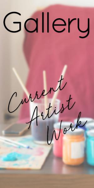 Current Artist Work