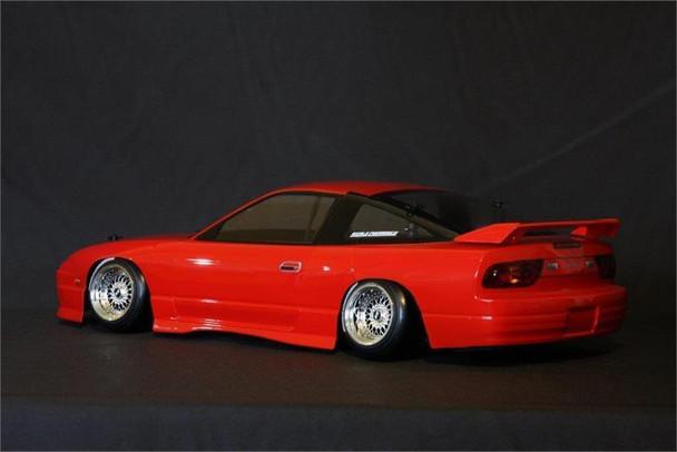C Car 1/10 DRIFT RIMS WHEELS Mesh Style V16D 13MM OFFSET *NEW*