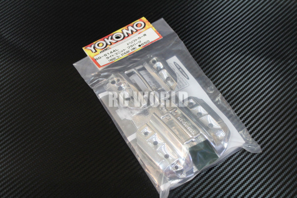 Yokomo 1/10 RC Car LIGHT BUCKETS For 460 Power NISSAN S14 SILVIA