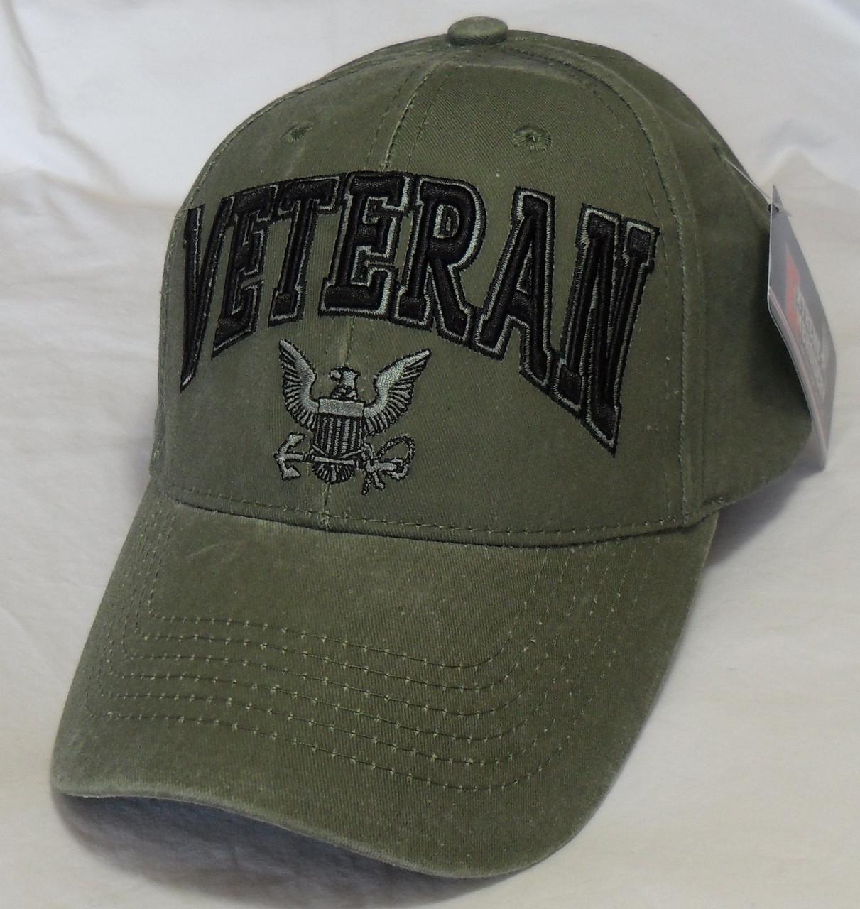 2e12e0ef1bc0e ... inexpensive us navy united states navy veteran odg officially licensed  baseball cap hat 4ef51 89f37