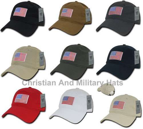 Patriotic Caps - Page 5 - Christian and Military Hats