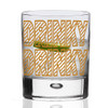 Drinky Drinky Gin Glass Tumbler