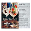 Gin & Tonic Glasses Gift Set by Flow Barware